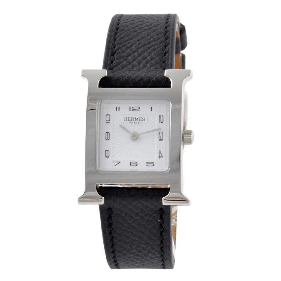 人気アイテム エルメス HERMES HH1.210.131 UU89 Hウォッチ レディース 腕時計, ラヴィアンローズ アメリカン雑貨 90e22db2