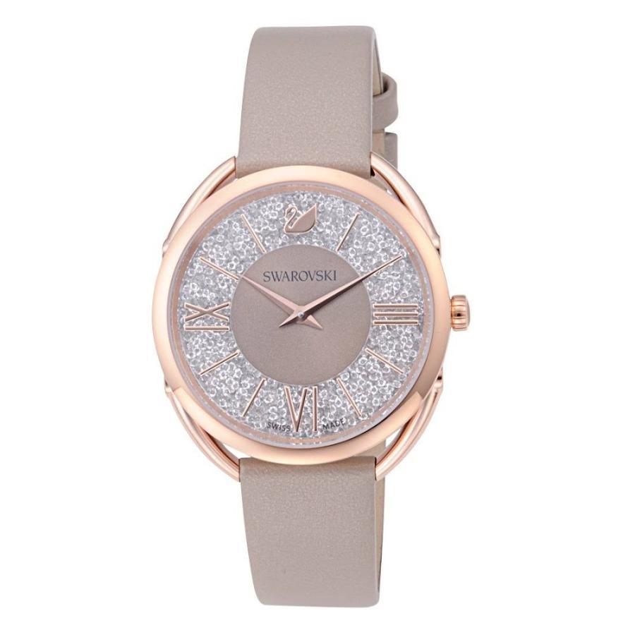 信頼 スワロフスキー SWAROVSKI 5452455 レディース 腕時計 Crystalline Glam クリスタルライン グラム, 築地めし友 f40bde1b