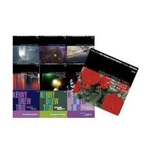 ケニー·ドリュー ベストコレクション[CD]