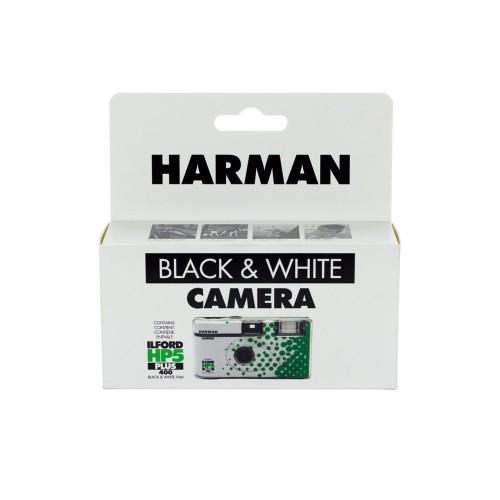 HP5 27枚撮り [レンズ付モノクロフィルム フラッシュ付き] cgc-webshop