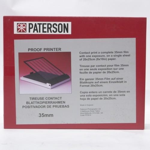 暗室用品 PTP619(35mm用)  コンタクトプルーフプリンター|cgc-webshop