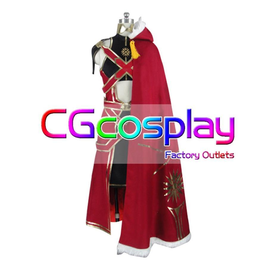 送料無料!! 激安!! Fate/GO(グランドオーダー)   アレキサンダー コスプレ衣装