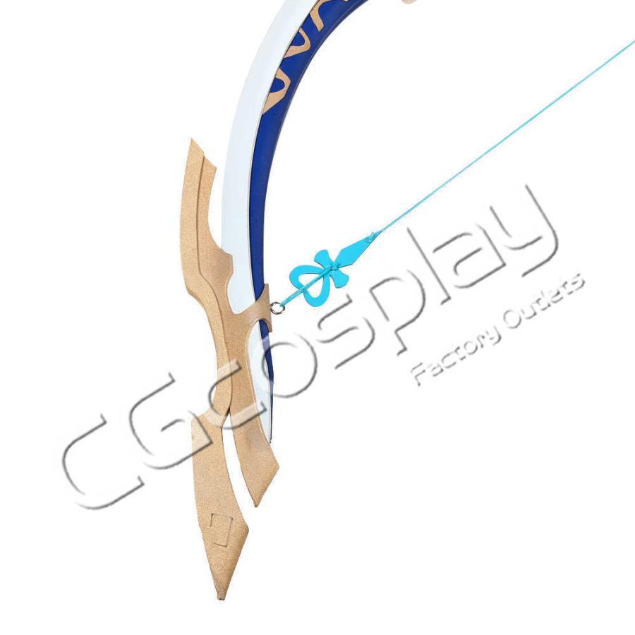 アモス の 弓