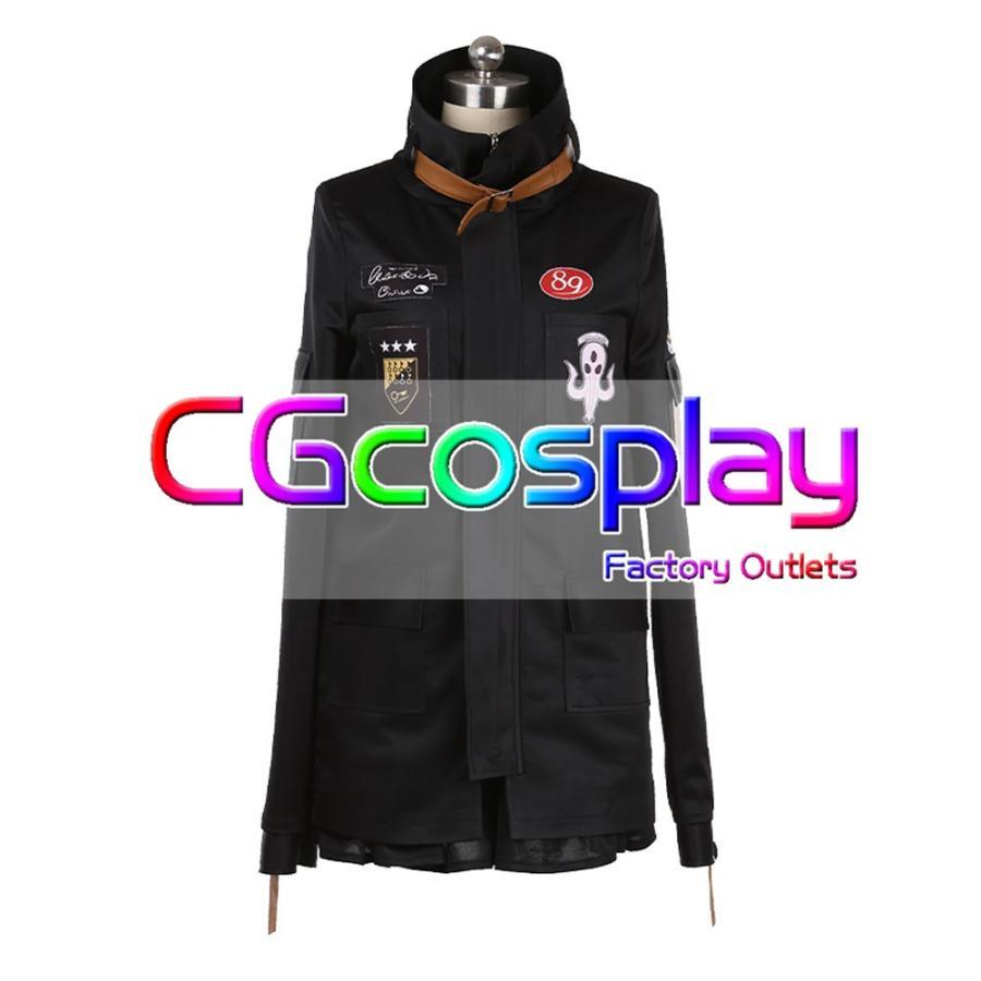 送料無料!! 激安!! Fate/Grand Order FGO 3周年 英霊旅装 アビゲイル・ウィリアムズ コスプレ衣装