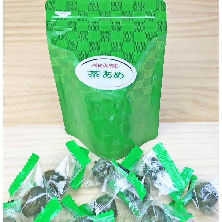 べにふうき緑茶 お試しセッ ト粉末スティック ティーバッグ  茶飴|chabatakechokusoubin|04