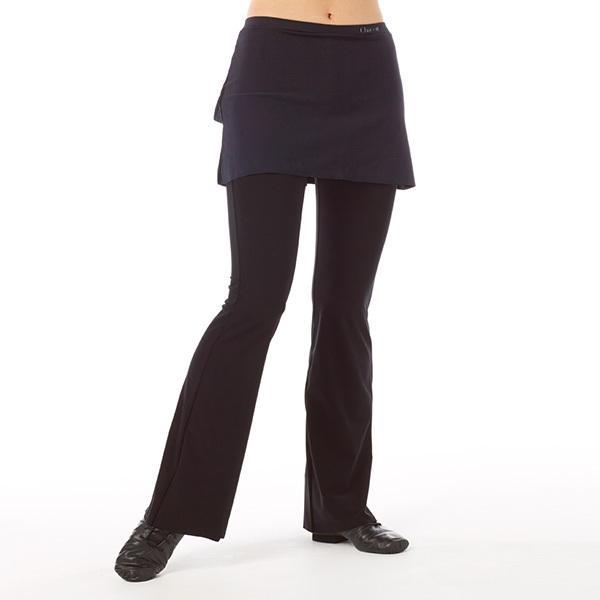 チャコット アイテム勢ぞろい 公式 倉庫 chacott スカート付きスパッツ