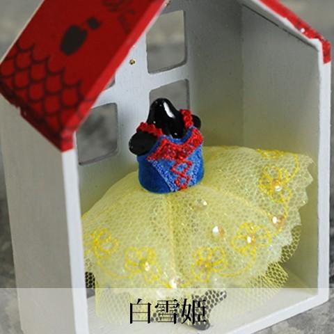 Princess Petite Torso -プリンセスプティトルソー- Un -白雪姫- chaines-couture