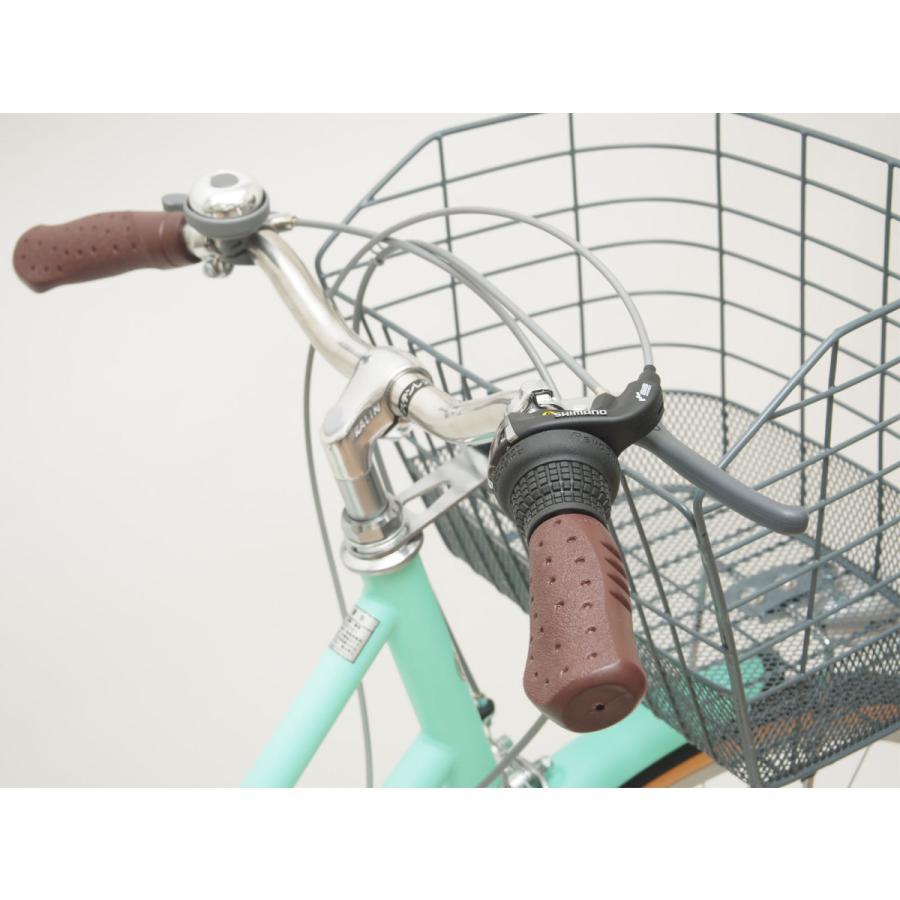 本州送料無料 軽快自転車 27インチ ディジョン 自転車 通勤 通学 街乗り サイクリング 実用|chalinx|09