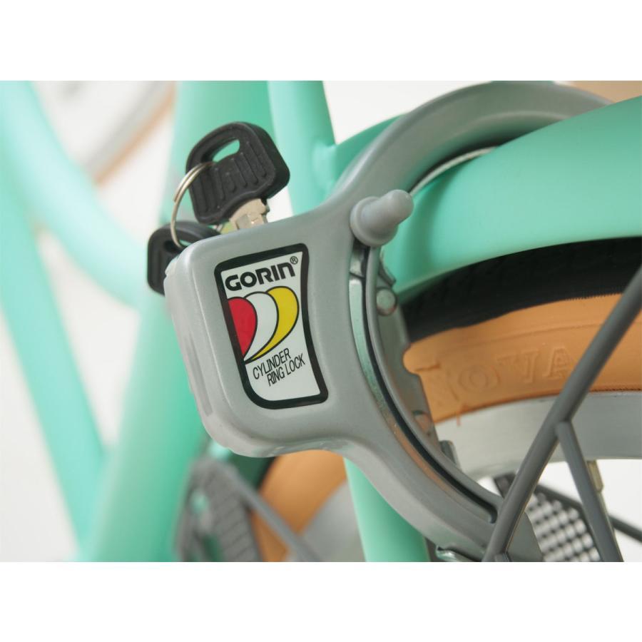 本州送料無料 軽快自転車 27インチ ディジョン 自転車 通勤 通学 街乗り サイクリング 実用|chalinx|13