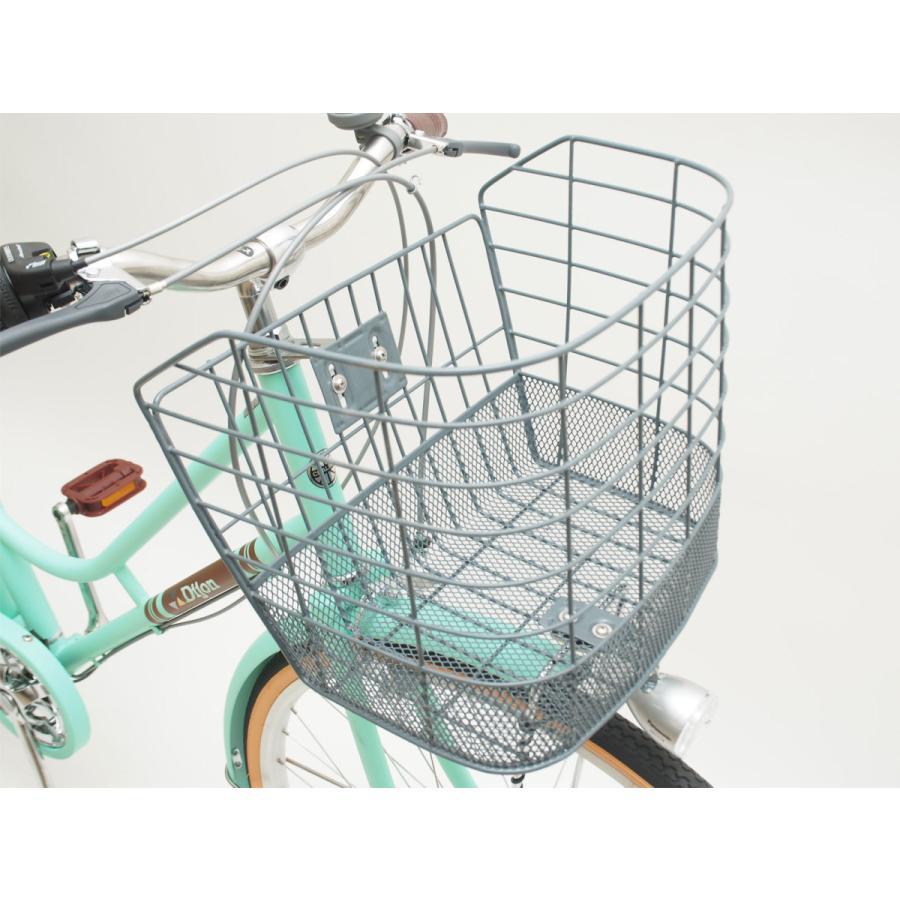 本州送料無料 軽快自転車 27インチ ディジョン 自転車 通勤 通学 街乗り サイクリング 実用|chalinx|06