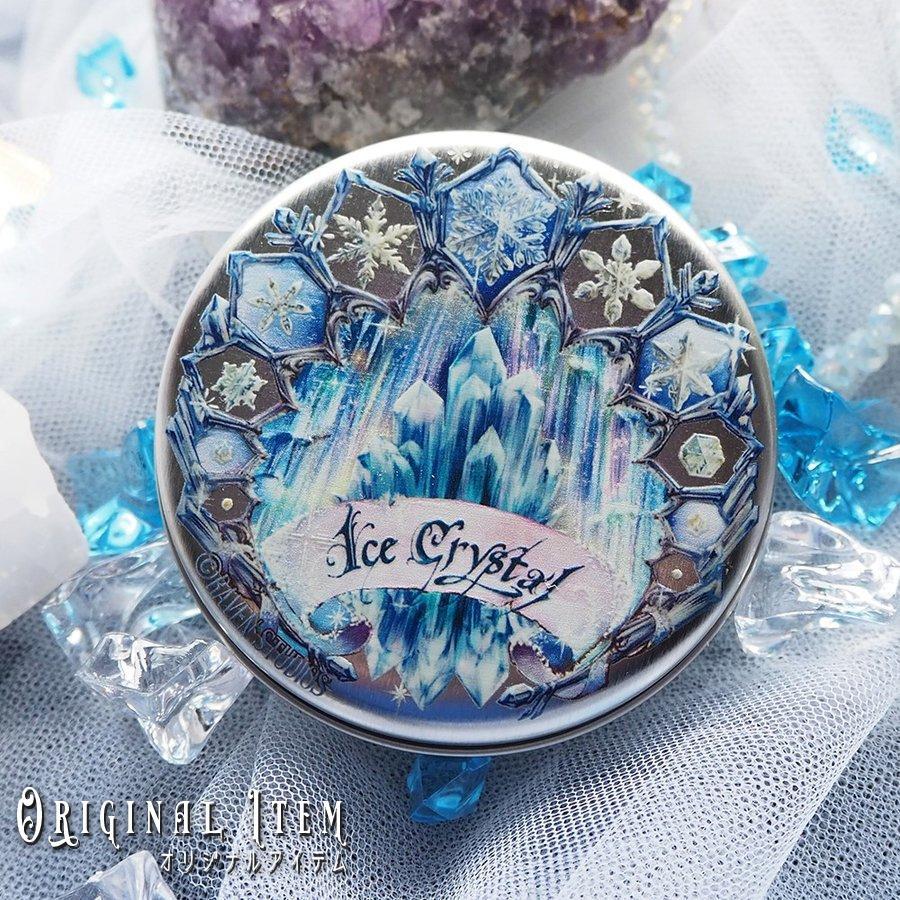 春の新作シューズ満載 ICE CRYSTAL 氷の水晶 初売り