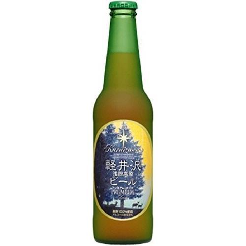 THE軽井沢ビール プレミアムダーク 330ml|chan-gaba