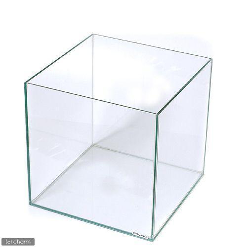 コトブキ工芸 kotobuki クリスタルキューブ 200 20×20×20cm 単体 時間指定不可 お得セット レグラス お一人様3点限り 20cm水槽