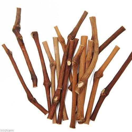 お金を節約 長野県産 ぶどうの木 細枝 60g かじり木 無添加 無着色 小動物用のおもちゃ 国産 大特価