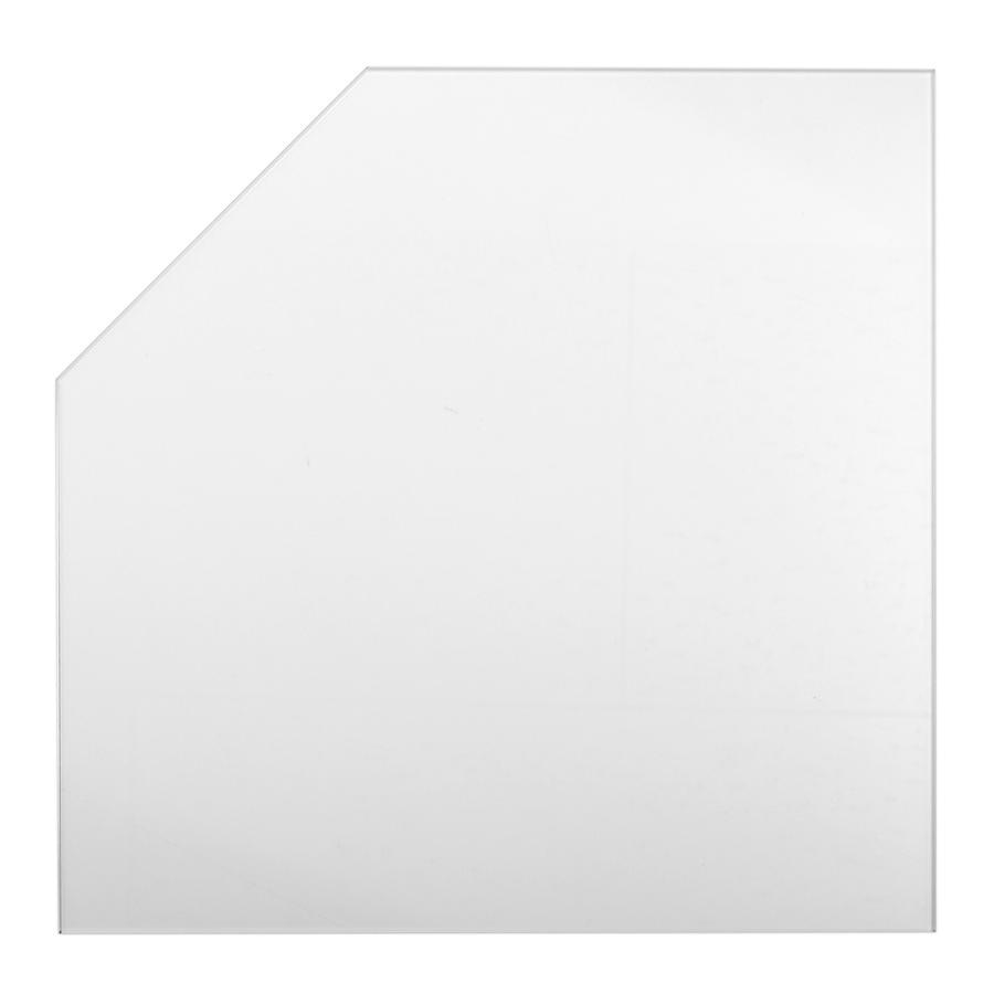 コトブキ工芸 レグラスフラットF−3050 キャンペーンもお見逃しなく ガラスフタ 国産品