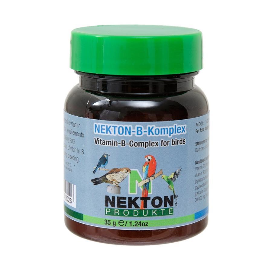 ネクトン オープニング 大放出セール Bコンプレックス 全国一律送料無料 35g B−KOMPLEX NEKTON