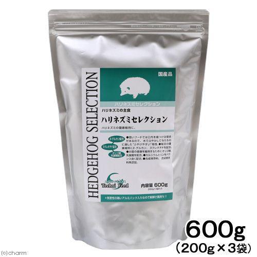イースター ハリネズミセレクション 600g 200g×3袋 ●日本正規品● 10%OFF エサ 餌 フード