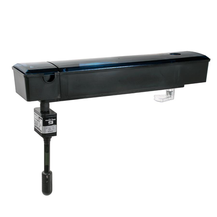 コトブキ工芸 人気 おすすめ 気質アップ kotobuki スーパーターボ 60cm水槽用上部フィルター 600 トリプルボックス