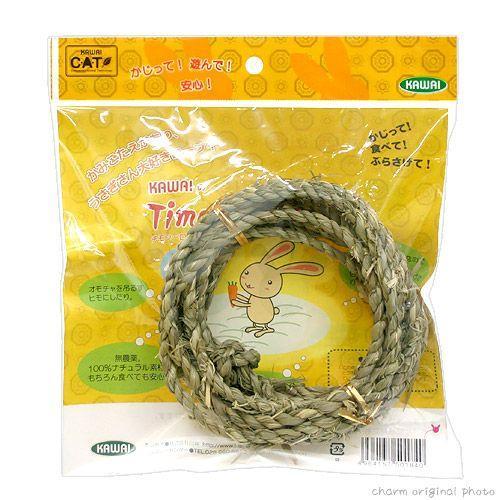 川井 KAWAI チモシーロープ Timothy 4m 最新 Rope 送料無料カード決済可能