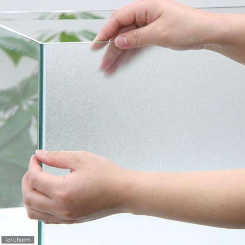 バックスクリーン ARTI 美品 アルティ 50×50cm サンド 45 日本産