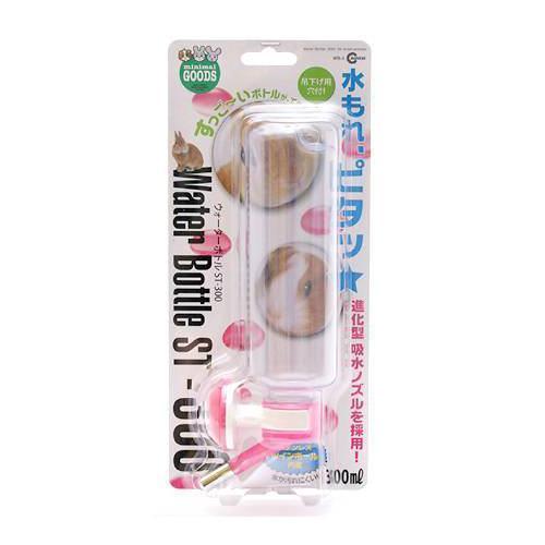 マルカン ウォーターボトル 新作続 価格 ST−300 水飲み器 うさぎ