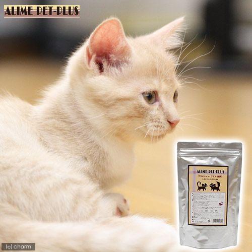 高品質新品 アリメペット プラス 猫用 18%OFF 300g キャットフード