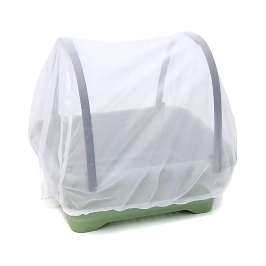 リッチェル かんたん虫よけセット 日本限定 家庭菜園 手軽 防虫 予約 簡単
