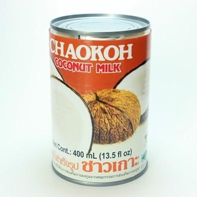 ココナッツミルク|chankrung-store