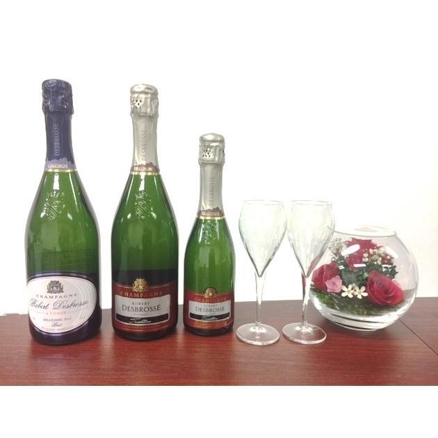シャンパン ロベール デブロス TORADITION トラディション 箱無し 750ml 辛口 NV|chanpanwain|03
