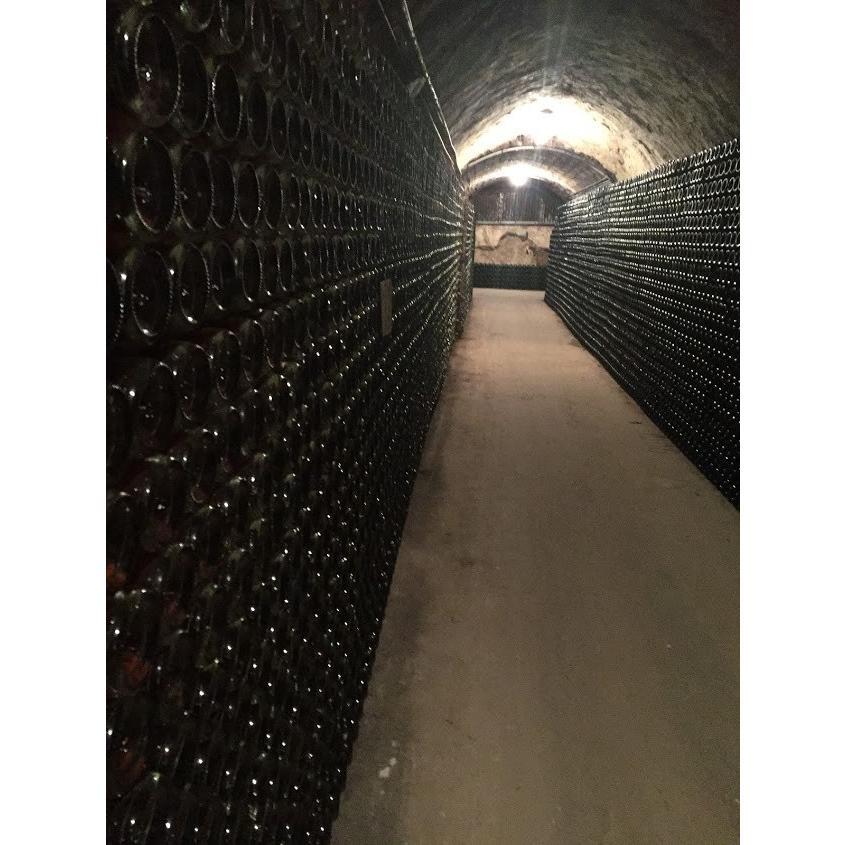 シャンパン ロベール デブロス ミレジム 2010年 750ml12%VOL  辛口 箱無し |chanpanwain|04