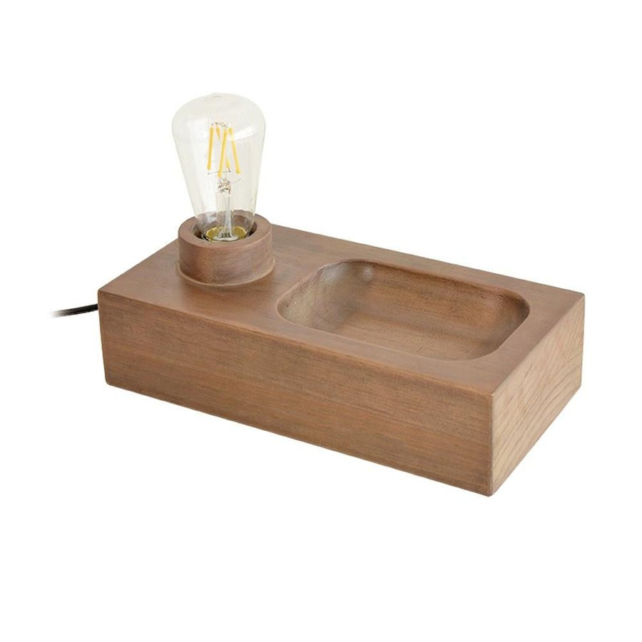 ELUX(エルックス) Lu Cerca(ルチェルカ) PARE パレ テーブルライト テーブルライト 電球なし LC10917-N(代引・同梱不可)