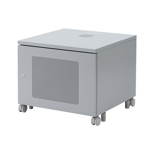 サンワサプライ 19インチマウントボックス(H500・8U) 19インチマウントボックス(H500・8U) CP-101(代引・同梱不可)