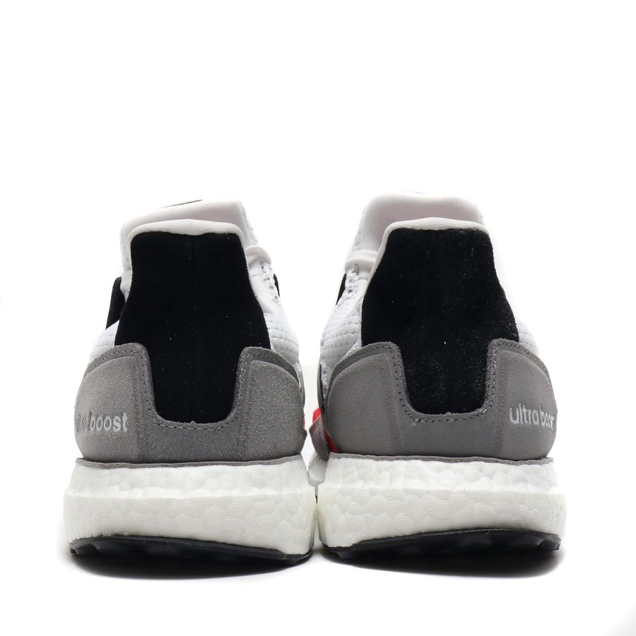アディダス adidas スニーカー ウルトラブースト S&L (RUNNING
