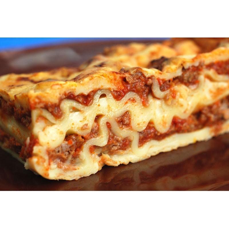 ラザニア 約200g Lasagna 5☆大好評 冷凍 公式ショップ