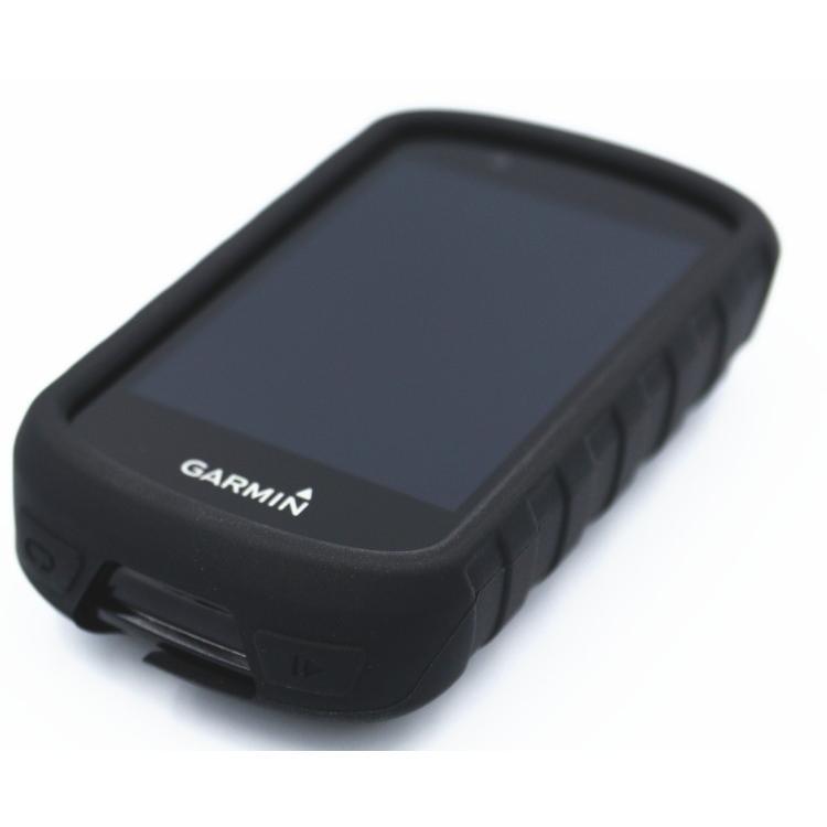 COLLINS PLUS ガーミン エッジ 830 530 用 シリコンケース 保護フィルムセット GARMIN Edge830 Edge530|chari-o|08