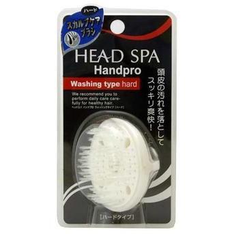 満天社 HEAD SPA Handpro ヘッドスパ ハンドプロ ブランド買うならブランドオフ 4947990611228 ウォッシングタイプ type 新作多数 ハード washing hard