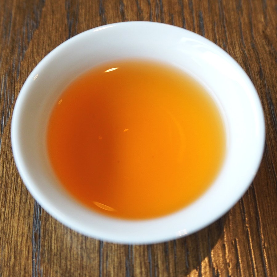 日月潭紅茶(紅玉) 30g|chasyu-charaku|03