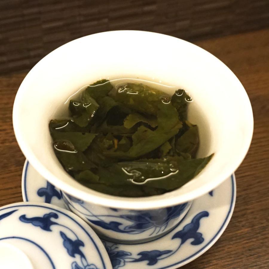 阿里山高山茶 30g|chasyu-charaku|04