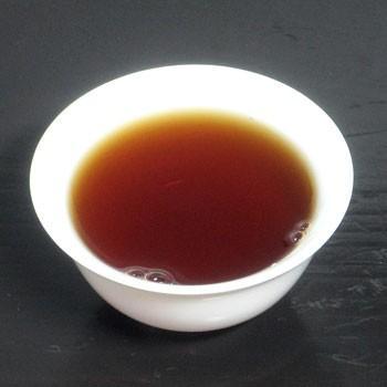 七五六二熟茶磚2006年 30g|chasyu-charaku|02