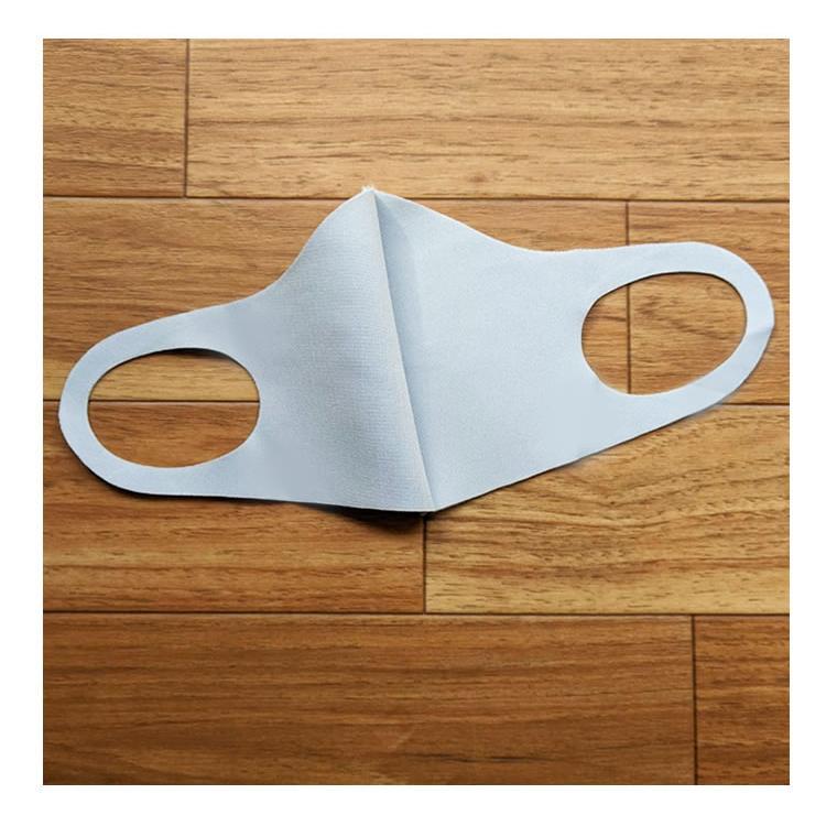 冷感 マスク 濡らす 立体 3枚 速乾 夏 男女兼用 マスク 女性 大人 シンプル ひんやり 冷たい クール 接触冷感|cherie-box|04