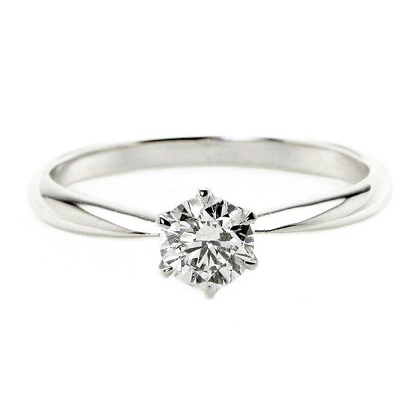 公式の  ダイヤモンド ブライダル リング プラチナ Pt900 0.3ct ダイヤ指輪 Dカラー SI2 Excellent EXハート&キューピット エクセレント 鑑定書付き 12.5号, 男女兼用 69e537c5