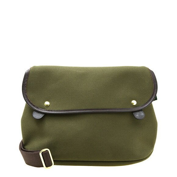 Dark Brown Brady Avon Bag Olive Dark Brown