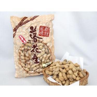 千葉県八街産さや付落花生(230g)|chiba-kanesu