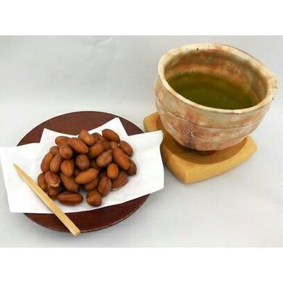 千葉県産ゆで落花生(千葉半立品種) chiba-kanesu 03