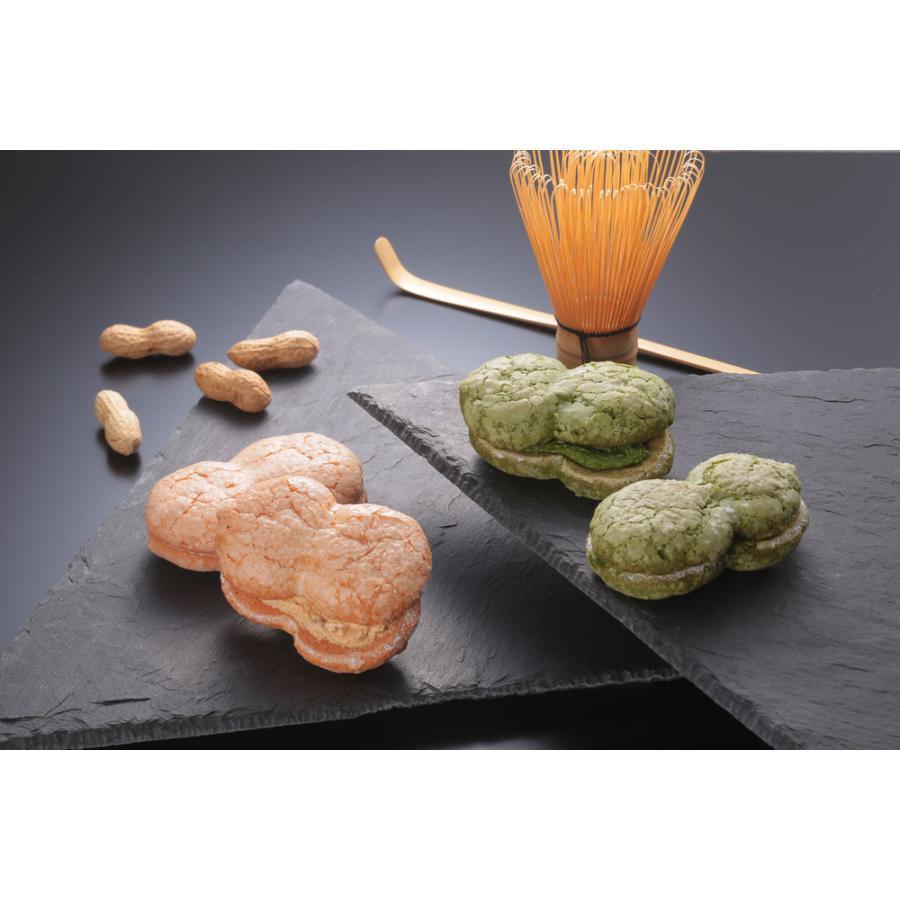 千の葉菓集 4(16個入 パイ:苺チョコ /MS:苺カプ ダク2種入)|chiba-orandaya|08