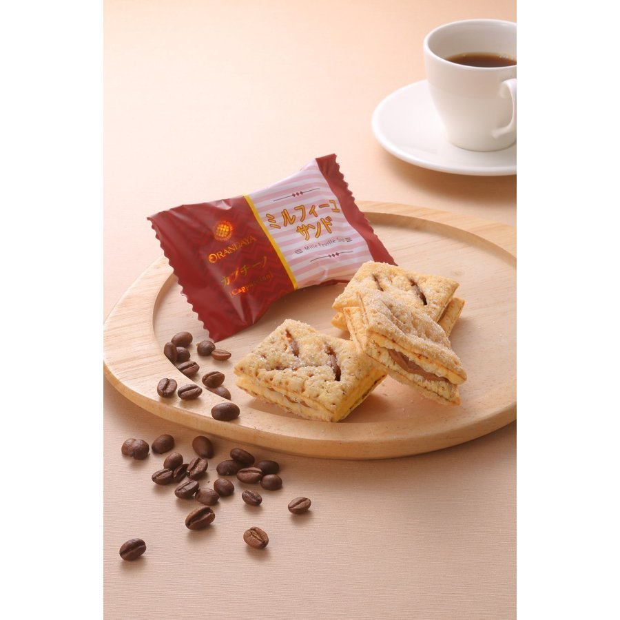 千の葉菓集 5(20個入 パイ:苺チョコ /MS:苺カプ ダク2種入)|chiba-orandaya|07