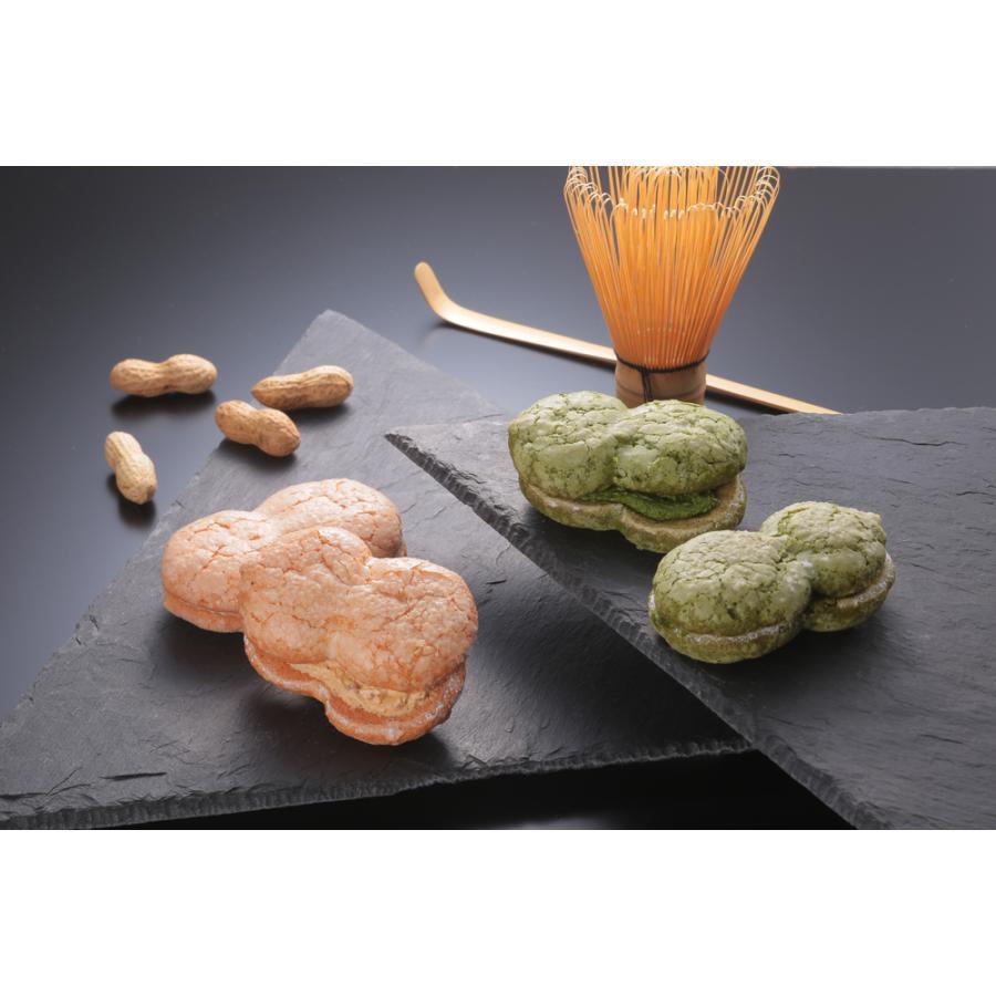 千の葉菓集 5(20個入 パイ:苺チョコ /MS:苺カプ ダク2種入)|chiba-orandaya|09