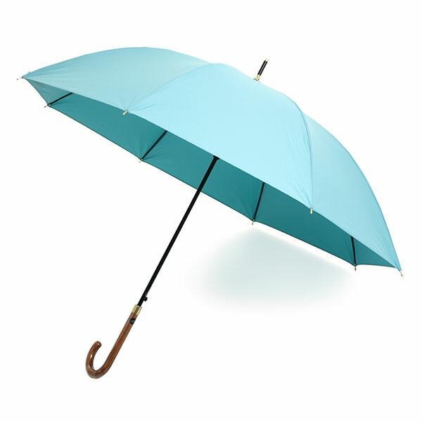傘 超撥水 ウォーターフロント Waterfront ウォーターバリアクールマジックガールズ富山サンダージャンプ長傘 女性 レディース 晴雨兼用傘 CMGT-1L60-UJ-3T chicclover 15