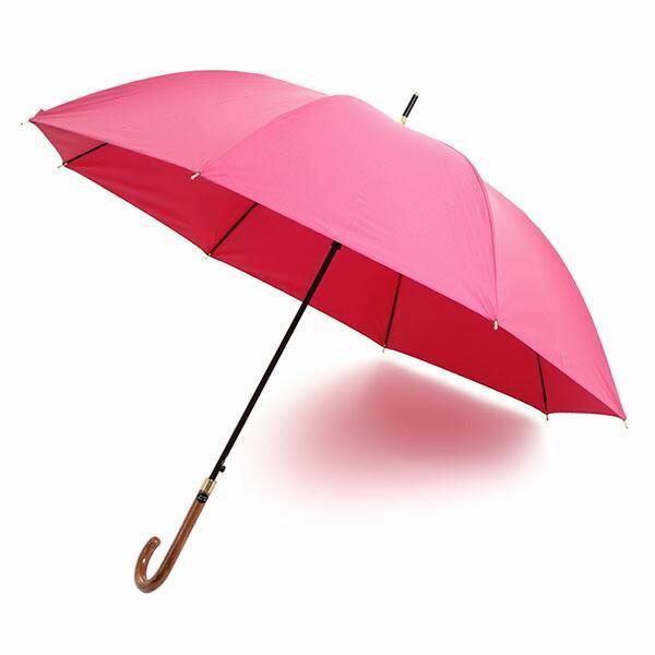 傘 超撥水 ウォーターフロント Waterfront ウォーターバリアクールマジックガールズ富山サンダージャンプ長傘 女性 レディース 晴雨兼用傘 CMGT-1L60-UJ-3T chicclover 16