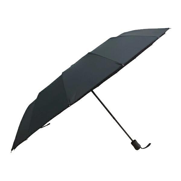 2020年新作 傘 メンズ ウォーターフロント Waterfront 16本骨折りたたみ傘 16RIB Folding Umbrella 男性 学生 晴雨兼用傘 雨傘 日傘 全2色|chicclover|08